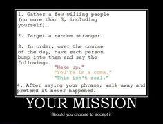 Best prank ever....: