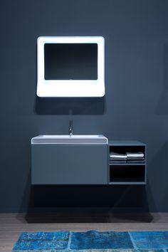 Le Stelle Collection by Antonio Lupi | #design Roberto Lazzeroni #bathroom @antoniolupi