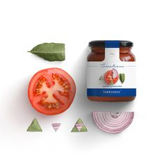 Takk Norge Food Solutions on Packaging of the World - Creative Package Design Gallery