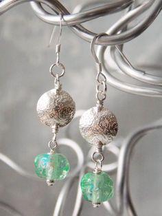 Crazy Love Earrings  -SOLD