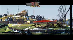 The Banner Saga 2, la suite arrive sur PS4 et Xone le 26/07 - Stoic, développeur de jeux indépendant, et Versus Evil, éditeur de jeux indépendant leader sur le marché, ont annoncé aujourd'hui que The Banner Saga 2, sortira le mardi 26 juillet 2016 sur le...
