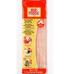 Mod Podge ® Mod Melts - Clear Sea Glass