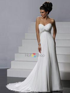 empire waist for pear shape  Google Image Result for http://s5.favim.com/orig/51/empire-wedding-dress-Favim.com-506324.jpg