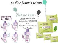 Concours Anniversaire 1 : Barbara GOULD • Hellocoton.fr