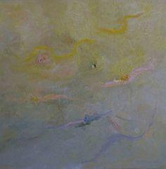 "Saatchi Art Artist Shalev Mann; Painting, ""String Quartet #34"" #art"