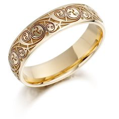 Idealistic Celtic wedding rings assortment Celtic jewelry is the name of Ireland ethnic knotted ornaments that show love from Ireland land. Mostly Irish jewelry is reflects of Celtic symbolism &amp… Irish Wedding Rings, Celtic Wedding Bands, Custom Wedding Rings, White Gold Wedding Rings, Wedding Ring Designs, Wedding Rings For Women, Diamond Wedding Rings, Trendy Wedding, Wedding Tips