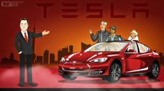 Tesla Motors Applauds Its Model S Drivers For Clocking A Billion Miles