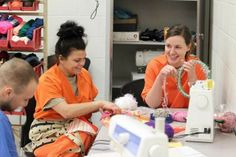 Inmate arts program inspires pride | The Detroit News