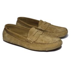 #ebay men cloth Brooks Brothers Men shoes Size 8 D Driving Moccasins Suede leather New BrooksBrothers withing our EBAY store at  http://stores.ebay.com/esquirestore
