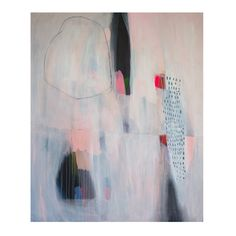Lola Painting : Abstract No. 7