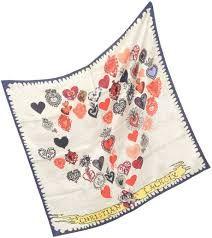 heart necklace lacroix - Google Search
