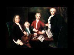 【Karl Richter‐Aurèle Nicolet‐Gerhart Hetzel】J.S.Bach Triple Concerto BWV...