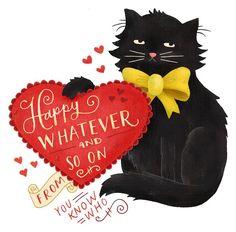 Image result for happy december cat images