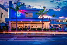 Blue Collar Restaurant miami