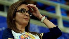 Nita Ambani - founder and chairperson of Reliance Foundation has been nominated for the International Olympic Committee (IOC). Nita Ambani, Olympic Committee, Private Life, Life Partners, Olympics, Fitbit, How To Make