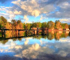 Lake Murray, South Carolina ... thats gorgeous