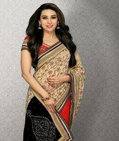 Karishma Kapoor's latest Photoshoot for an Indian Designer Wear