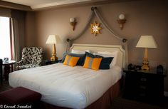 Where to stay in Alexandria, Virginia- Kimpton Hotel Monaco www.casualtravelist.com