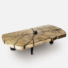 Surreal, Brash and Fabulous – Erwan Boulloud's Sculptural Furniture