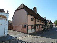 South Street, Titchfield Slider Bar, What Image, Content Area, Hampshire, Find Image, History, Street, Places, Outdoor Decor