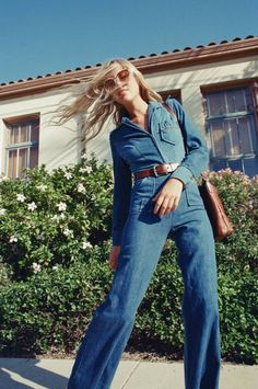 Stoned Immaculate Vintage Goes Back To School… 70's Style