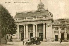 Fotografii 1930 - 1949 Little Paris, Bucharest Romania, Old City, Time Travel, Dan, Tourism, Street View, Memories, Homemade