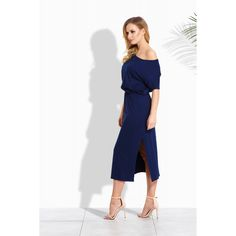 Off Shoulder Backless Pleated Womens Jumpsuit - My style High Street Fashion, Day Jumpsuits, Jumpsuits For Women, Wide Leg Trousers, Trousers Women, Cropped Trousers, Ted Baker, Wedding Jumpsuit, Dress Wedding