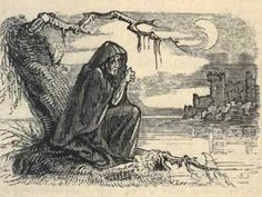 The top ten scariest monsters and demons from Celtic mythology