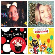 Happy Birthday Jennifer