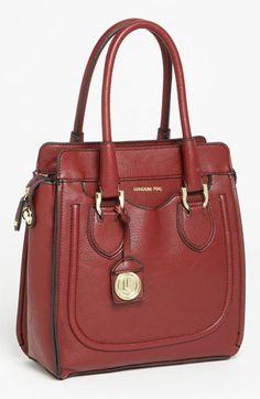 b420fb033f2 London Fog  Suffolk  Tote Wholesale Designer Handbags, Cheap Designer  Handbags, Leather Bag