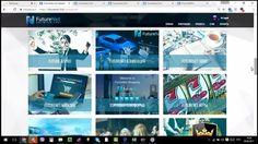 💢 FutureNet   FutureAdPro   Презентация   Как заработать на общении