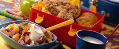#Recept: Kinderlunch met kids salade en sandwich-rolletjes http://ift.tt/2ipDfrk #Kindertractaties