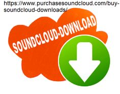 This offer is for you as you want so that your track on soundcloud profile will be being downloaded . Our service on this fact is very high .
