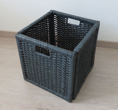Price: 5 CHF. Woven basket from IKEA (see link for details)