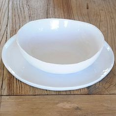 Crumple Plates Or Bo