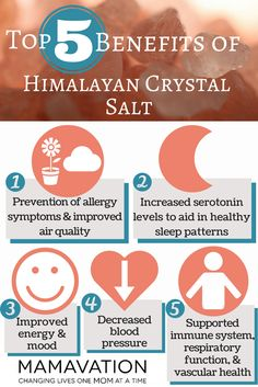 Himalayan crystal salt is known for its numerous health benefits. Here we take you through the top 5 benefits.t be reaching for normal table salt! Health And Beauty, Health And Wellness, Health Tips, Himalayan Salt Benefits, Salt Cave Benefits, Himalayan Salt Cave, Increase Serotonin, Himalayan Salt Crystals, Calendula Benefits