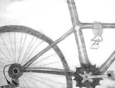 Bicycle Still Life | Lessons from the K-12 Art Room