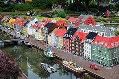 Legoland Billund, Denmark. Image by MPD01605. CC BY-SA 2.0.