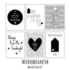 Houten woonketting en postkaarten http://www.bynoth.nl/c-2449449 ...