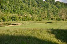 Pete Dye River Course - hole 11, Ralph Arthur photo