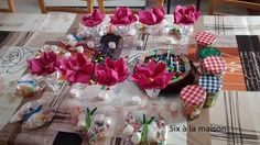 1000 ideas about decoration table anniversaire on pinterest decoration tab - Table deco anniversaire ...