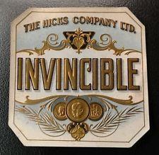 invincible Cigar Box Art, Cigar Boxes, Seed Packets, Pin Up, Artwork, Crafts, Work Of Art, Manualidades, Auguste Rodin Artwork