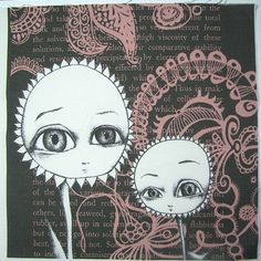 art on Fabric