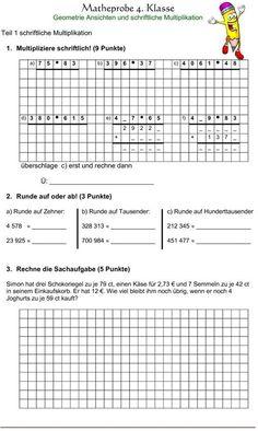 Mathe 5 klasse textaufgaben pdf