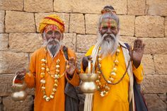 People of #India #travel