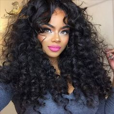 84.05$  Watch here - http://ali8nb.worldwells.pw/go.php?t=32595453303 - 7A Full Lace Human Hair Wigs For Black Women Brazilian Virgin Hair Glueless Full Lace Wigs & Lace Front Wigs With Baby Hair