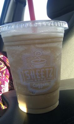 Sheetz Frozen Coffee