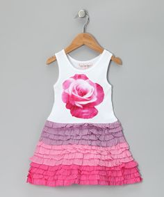 Ruffles & Rosettes: Girls' Apparel on #zulily today!