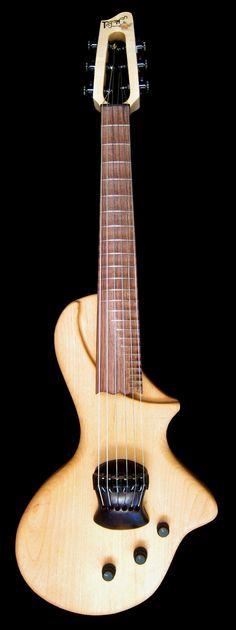 TogaMan GuitarViol