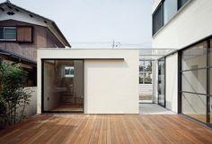 2.5 family house ++ keiji ashizawa design